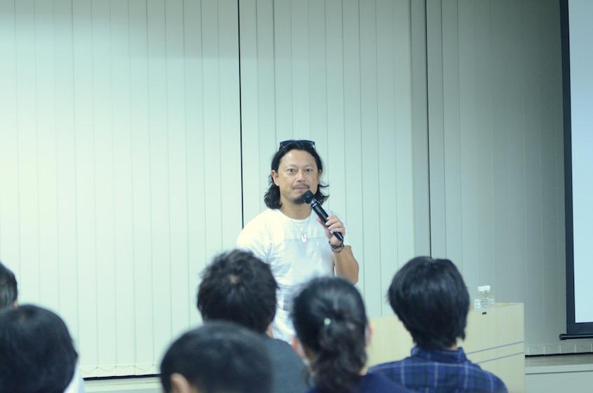 seminar honda 1 4