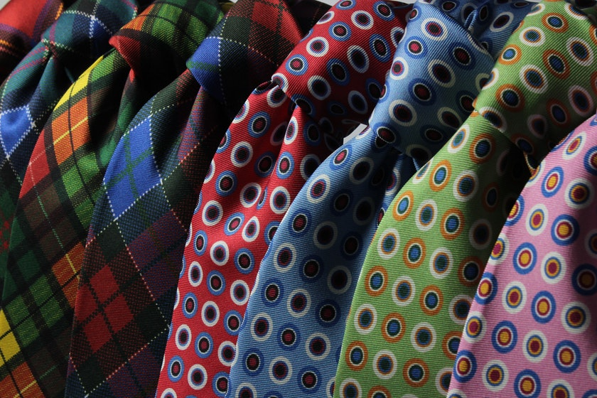 neckties-cravats-ties-fashion-63580